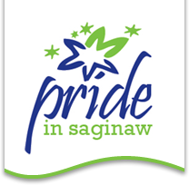 Pride in Saginaw